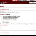 Wine 2.4開発版がリリース - Direct3D CSMT関連の作業が継続中