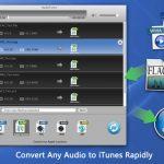 iTunes対応のオーディオコンバーター「AudioTunes」が無料化した本日のアプリセールまとめ