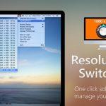マルチディスプレイ対応の解像度変換ツール「Resolution Switcher」がセール価格となった本日のアプリセールまとめ