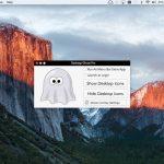 ちらかったデスクトップのアイコンを一瞬で非表示にできる「Desktop Ghost Pro」が120円になった本日のアプリセールまとめ