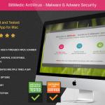 通常3,600円のアンチウィルスソフト「BitMedic AntiVirus」が240円になった本日のMacアプリセールまとめ
