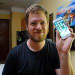 パーツから実際に動作するiPhone 6sを完成させた男あらわる
