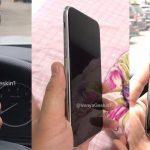iPhone 8ダミーの写真が登場 - 全面ディスプレイを採用し背面にTouch IDは背面になし