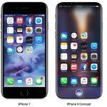 iPhone 8の価格は850ドルから900ドル開始へ?