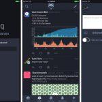 Amaroq for Mastodon - いち早く登場したiPhone用のMastodonアプリ