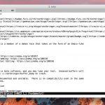 Textbringer - Rubyで作られたEmacsライクなテキストエディタ
