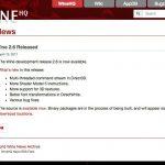 Wine 2.6開発版がリリース - ついにDirect3D CSMTをサポート