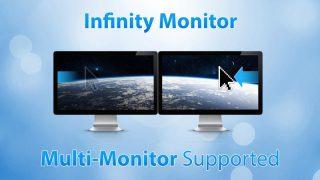 マウスカーソルをループさせて高速に移動できる「Infinity Monitor」が無料化した本日のアプリセールまとめ
