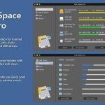 空き容量を素早く確認できるディスクユーティリティ「Disk Space Pro」がお得になった本日のアプリセールまとめ