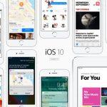 Apple、iOS 10.3.2 beta 5を開発者&ベータテスター対してリリース