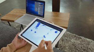 iPadを本格的なペンタタブレットに変換できる「Duet Pro 2.0」が登場