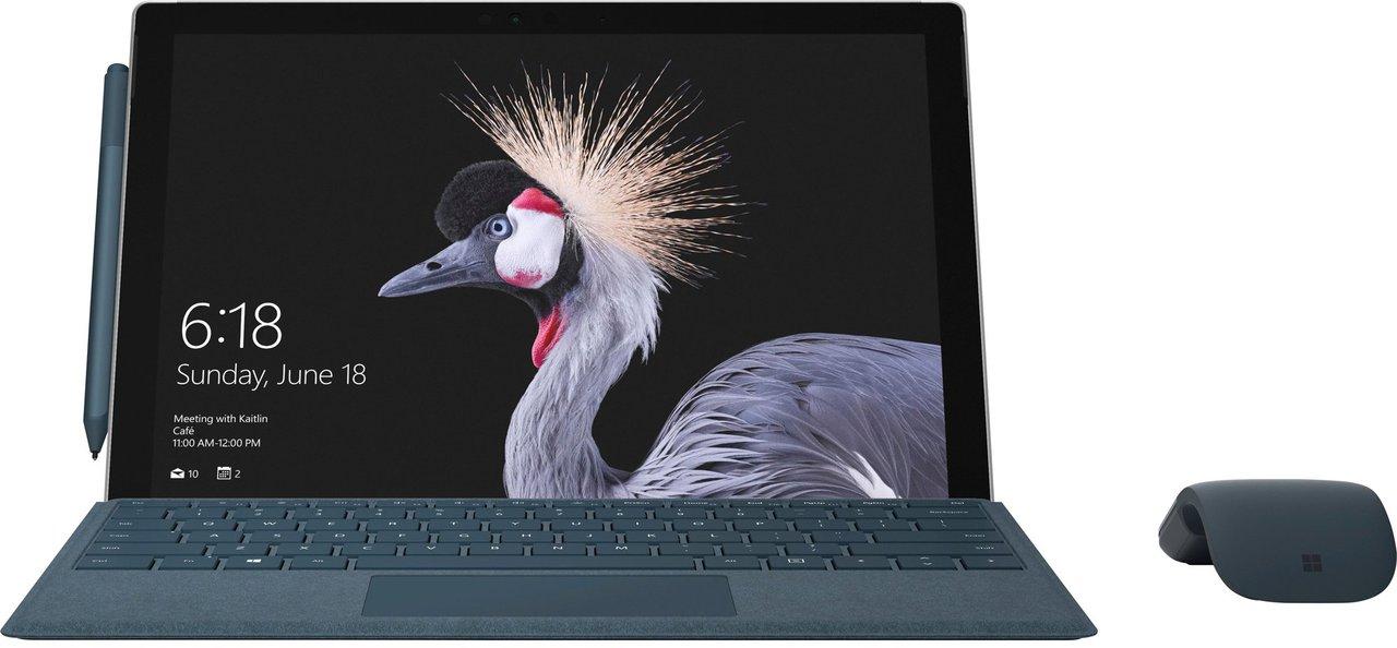 Microsoft Surface Pro 4 Refresh