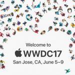 【KGI】WWDC 2017で10.5インチiPad ProとSiriスピーカーの発表があるかも?