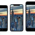 iPhone 8の詳細なサイズ情報や最新レンダリング画像が出回る
