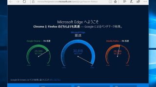 Redstone 3以降、Windows 10からEdgeから分離されて個別アップデート可能に?