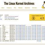 Linux Kernel 4.11正式版がリリース