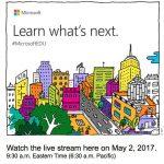 Microsoft、5月2日のイベントで「Windows 10 S」を発表する?