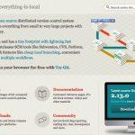 Git 2.13がリリース - SHA-1衝突検知機能が追加