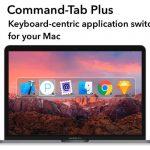 数字キーを利用して素早くアプリを切り替えることができる「Command-Tab Plus」が240円になった本日のアプリセールまとめ