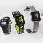次世代Apple Watchは血糖値管理機能が売り?セパレート型のスマートバンドを採用か