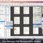 多機能PDFユーティリティ「PDFGenius 4」が240円になった本日のアプリセールまとめ