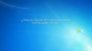 【悲報】Windows 7とWindows 8をクラッシュさせる90年代風のヤバイNTFSバグがみつかる