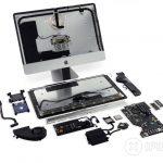 【朗報】新型の21.5インチRetina 4K iMac、メモリが交換可能だった
