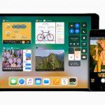 iOS 11に互換性のあるiOSデバイスのリスト