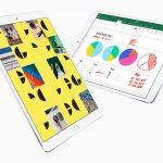 Apple、新型の10.5インチiPad Proを発表 - A10Xチップを搭載し、12.9インチも更新