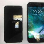 サイズ感がよくわかる「iPhone 8」ダミーユニットの写真と動画