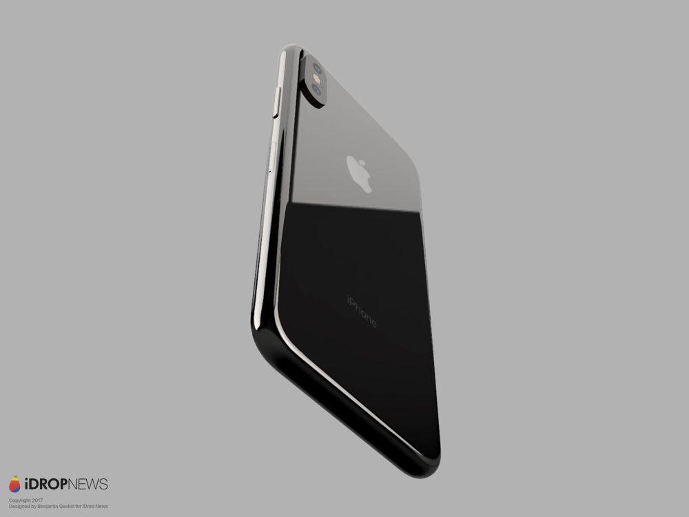 Iphone x idrop news 10