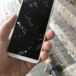 背面にTouch IDが存在するiPhone 8のリアルなモックアップ写真が公開