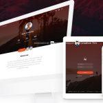 Now UI Kit - Bootstrap 4対応の無料テーマ