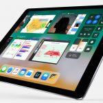 DockやD&Dなど、iPad向けのiOS 11新機能がよく分かるハンズオン動画