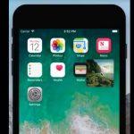 iOS 11のiPhone上でのドラッグ&ドロップは意図的制限されて使えなくなっていた