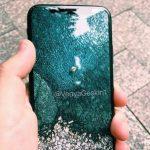 フルスクリーンの「iPhone 8」はこうなる?モックアップで再現されたリアルな動画が登場