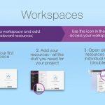 Workspaces - 作業環境を素早く復元できるMac用の生産性向上アプリ
