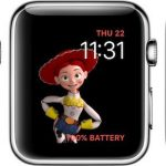 トイ・ストーリーファン必見、Apple Watchに文字盤が追加へ