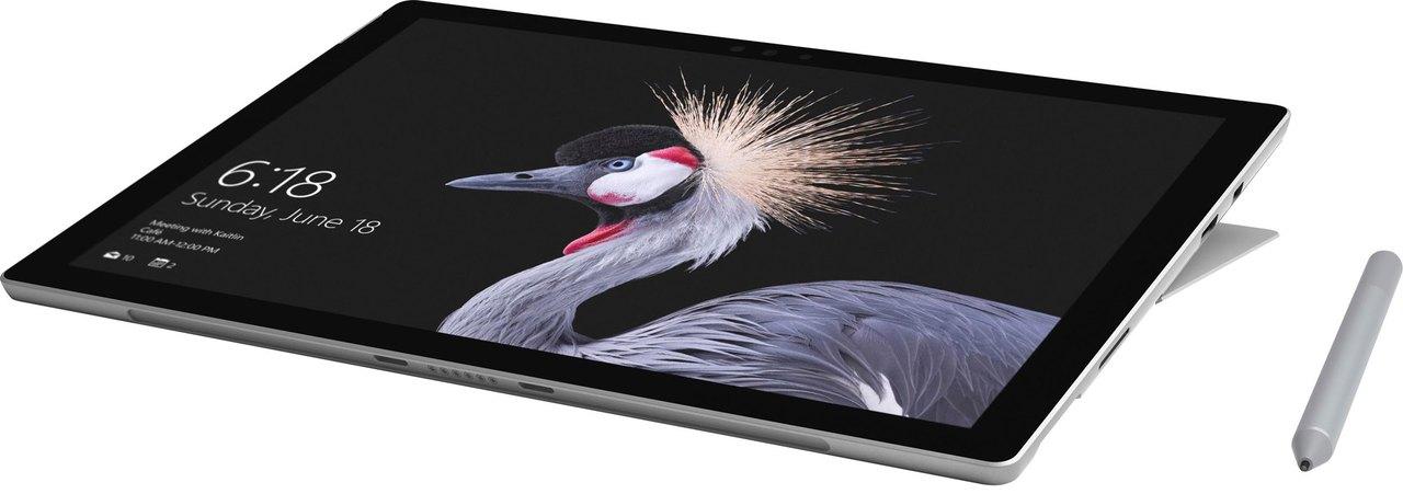 Surface Pro 5 tab image 001