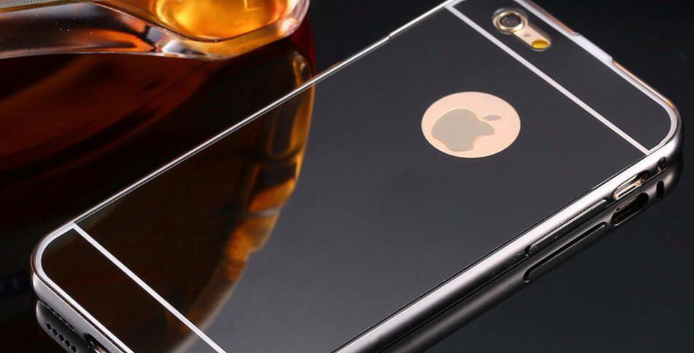 Iphone 7 mirror