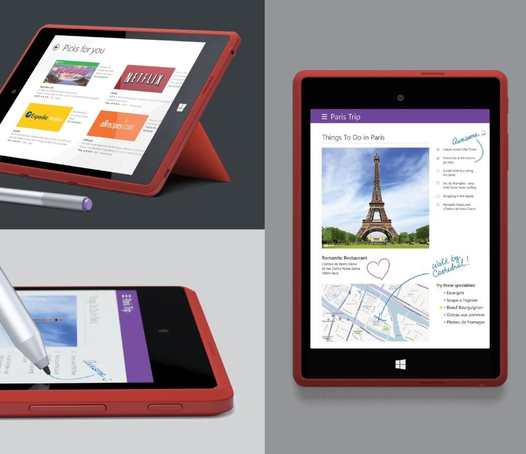 Microsoft Surface Mini 1041x900