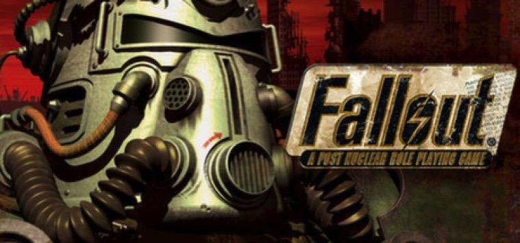 Fallout story