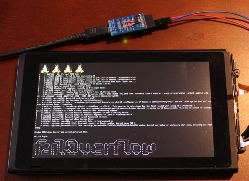 Switchlinux 800x584
