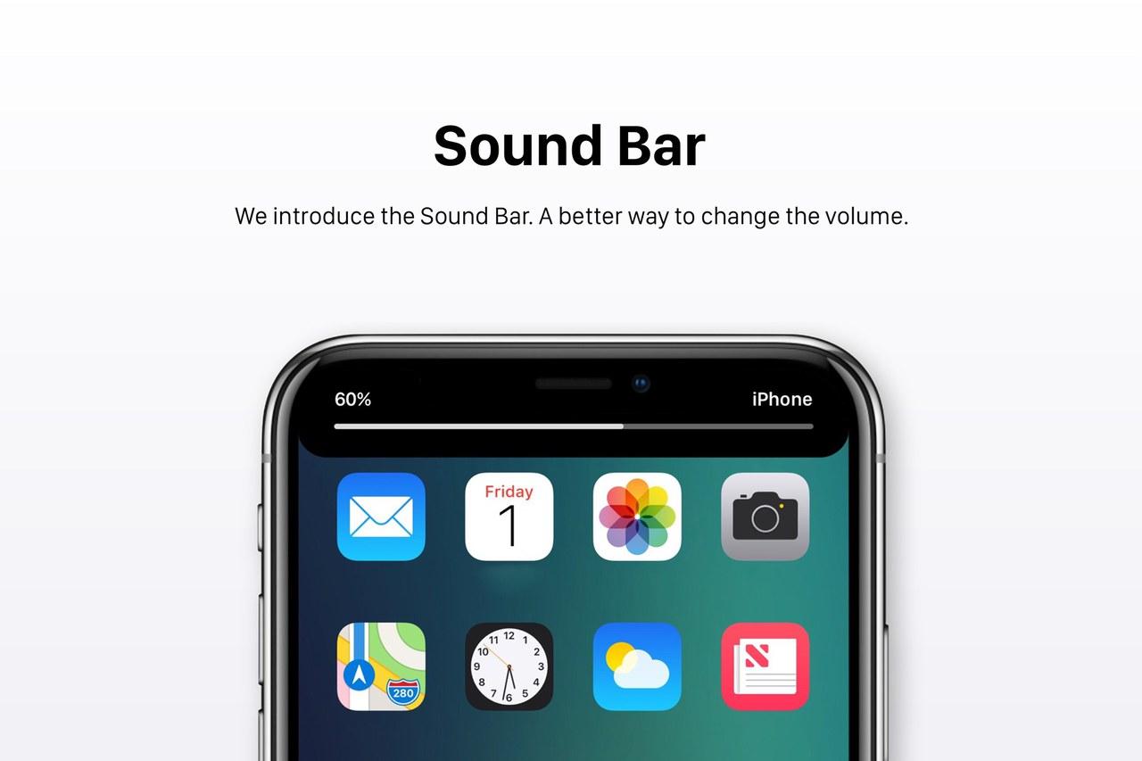 Ios12 soundbar