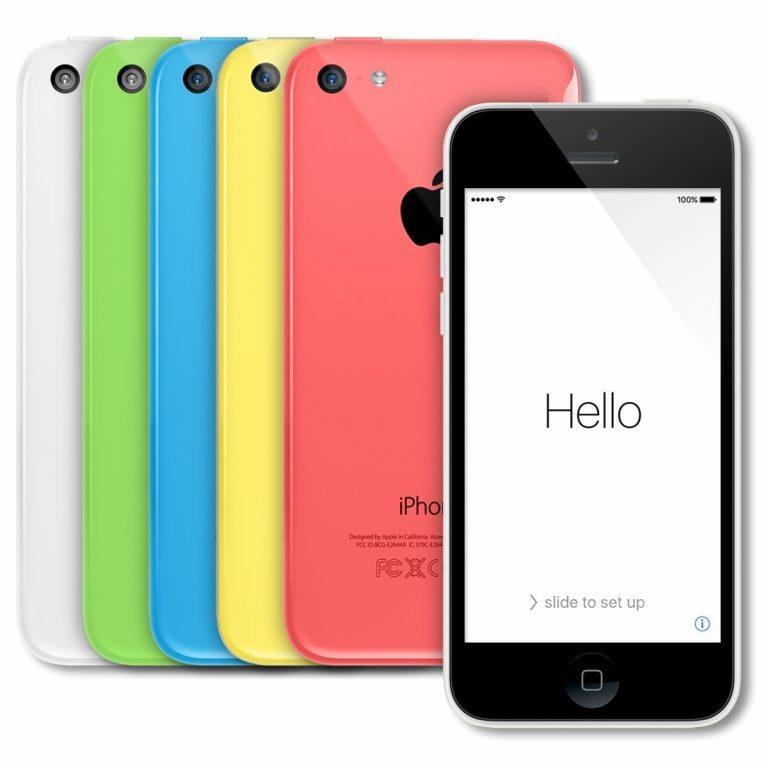 Next lcd iphone 768x768