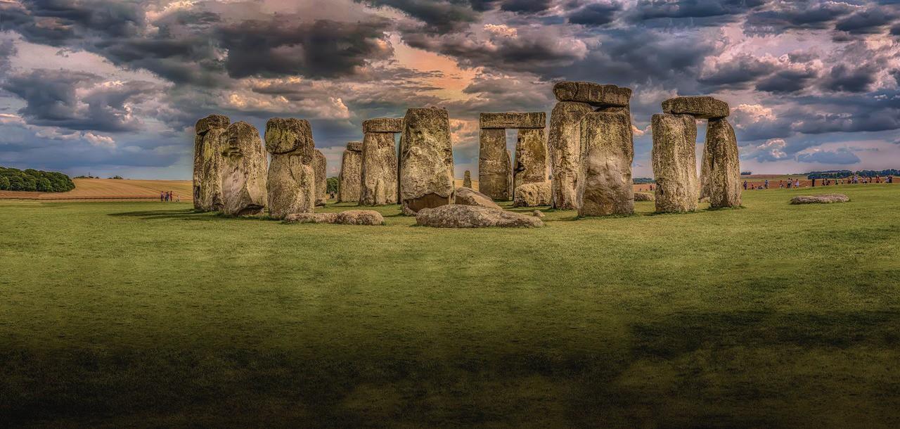 Stonehenge architecture history monolith 161798