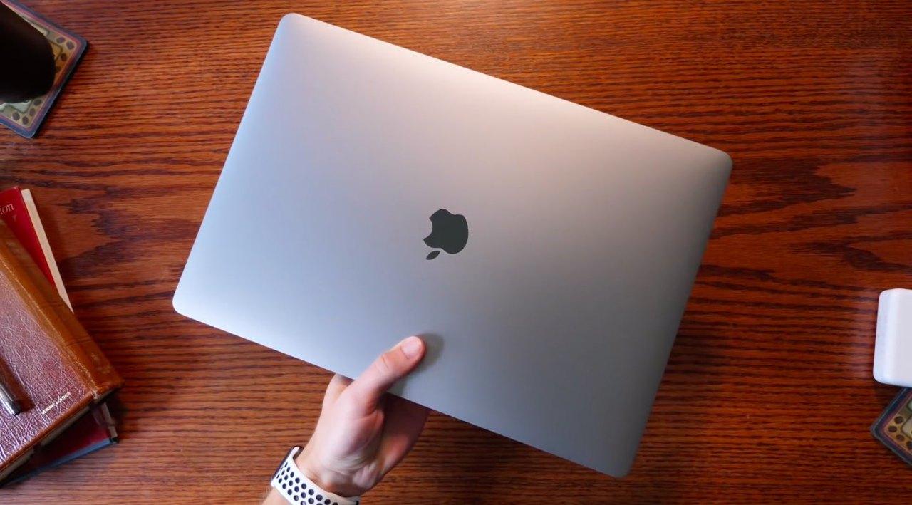 2018 MacBook Pro 001