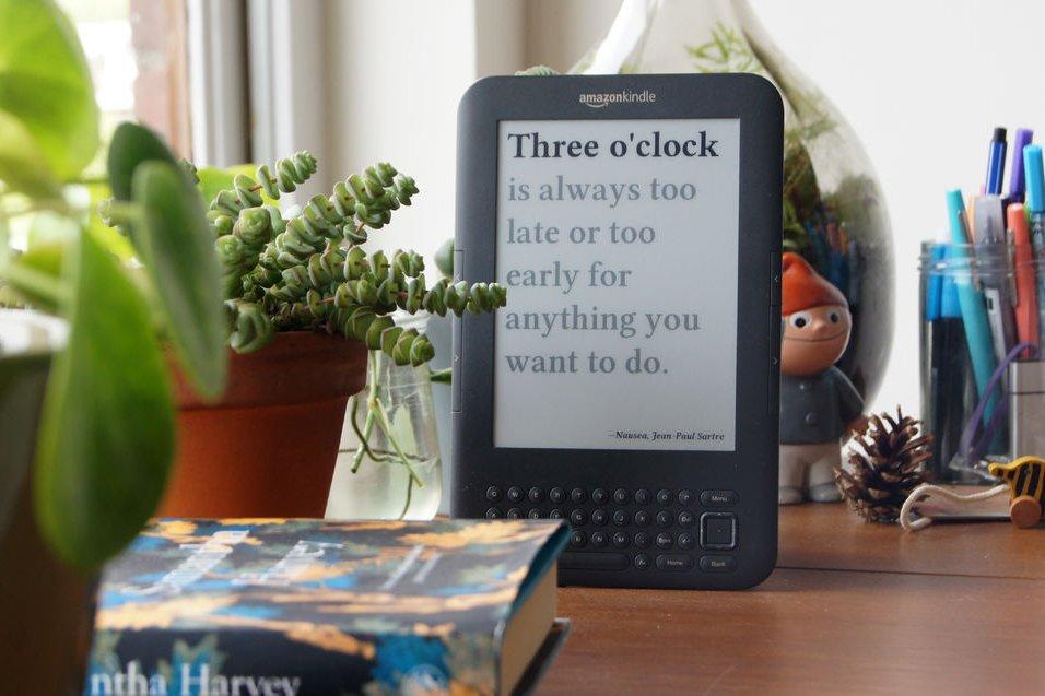 Kinde clock