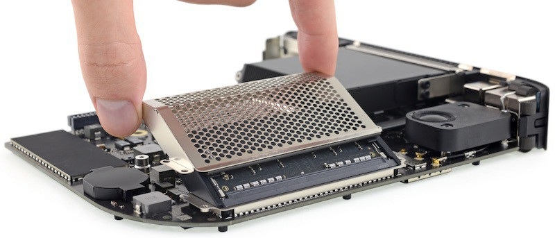 Mac mini teardown 2