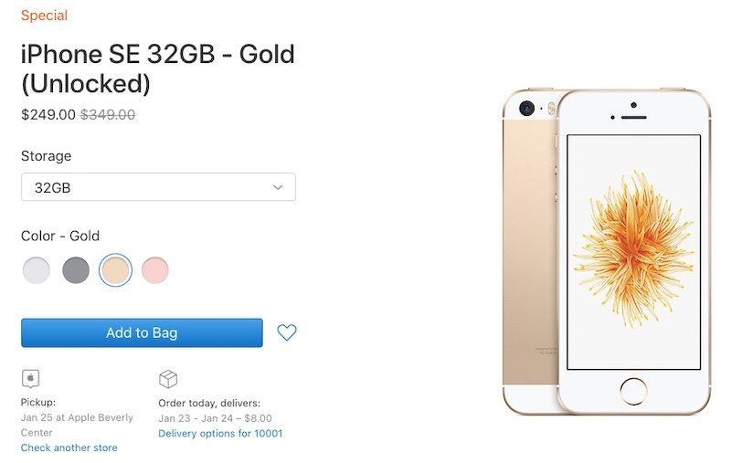 Iphone se unlocked 800x507
